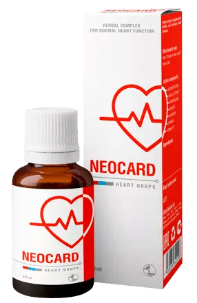 Neocard What is it? Side Effects