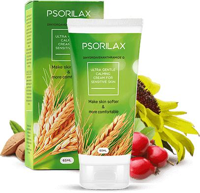 Psorilax What is it? Side Effects