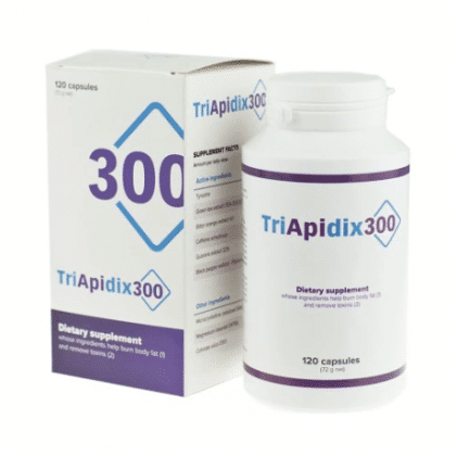 Triapidix300 What is it? Side Effects
