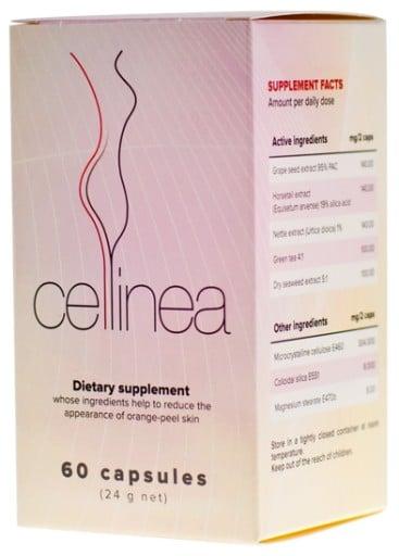 Cellinea What is it? Side Effects