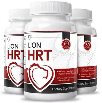 LionHRT What is it? Side Effects