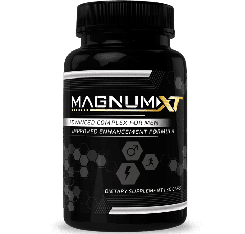 MagnumXT What is it? Side Effects