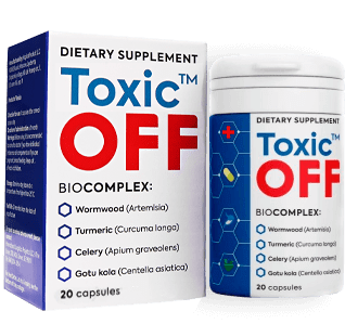 Toxic Off What is it? Side Effects