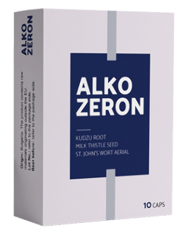 Alkozeron What is it? Side Effects