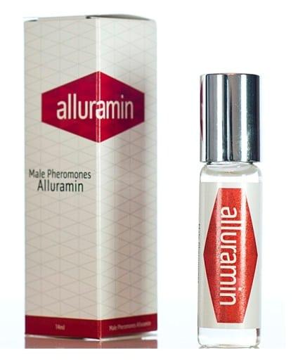 Alluramin What is it? Side Effects