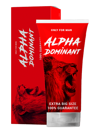 Alphadominant What is it? Side Effects