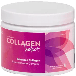 Collagen Select What is it? Side Effects