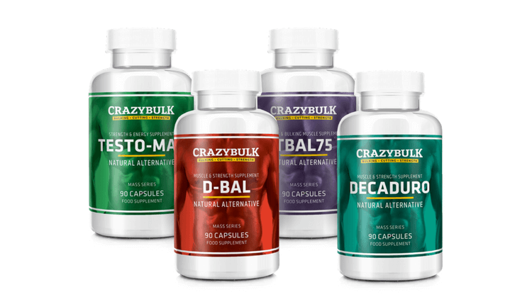 CrazyBulk What is it? Side Effects