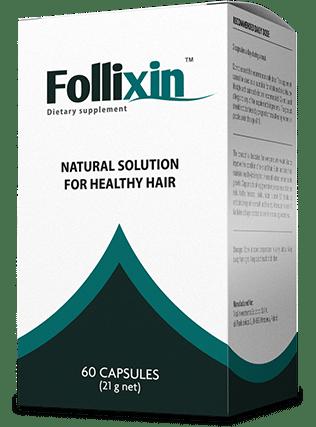 Follixin What is it? Side Effects
