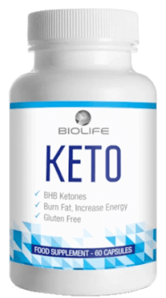 Keto Biolife What is it? Side Effects