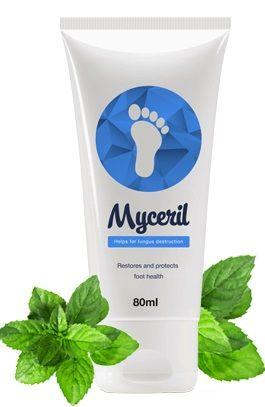 Myceril What is it? Side Effects
