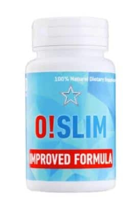 O!slim What is it? Side Effects