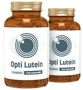 Opti Lutein What is it? Side Effects