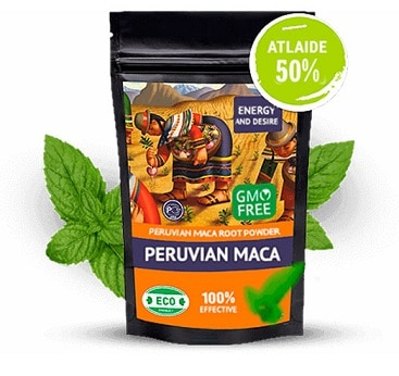 Peruvian Maca What is it? Side Effects
