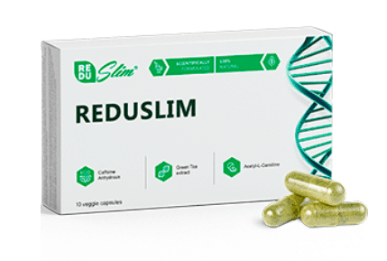 Reduslim What is it? Side Effects