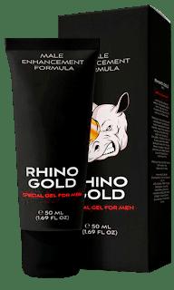 Rhino Gold Gel What is it? Side Effects