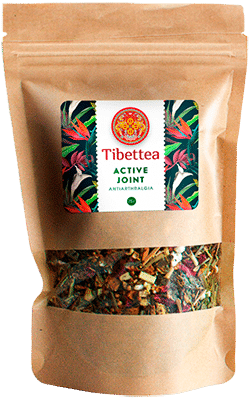 Tibettea Active Joint What is it? Side Effects