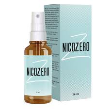 Nicozero What is it? Side Effects