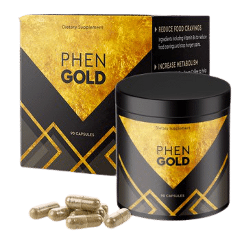 PhenGold What is it? Side Effects
