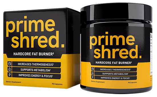 PrimeShred What is it? Side Effects