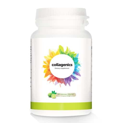 Collagenics What is it? Side Effects