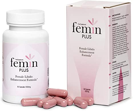 Femin Plus What is it? Side Effects