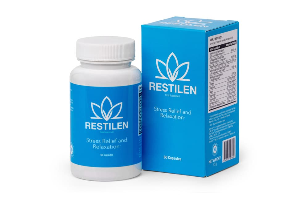 Restilen What is it? Side Effects