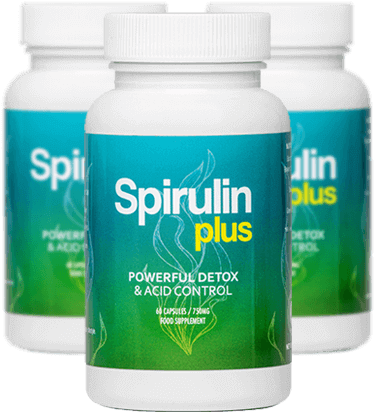 Spirulin Plus What is it? Side Effects