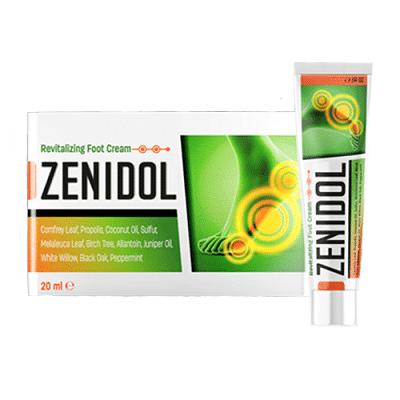 Zenidol What is it? Side Effects