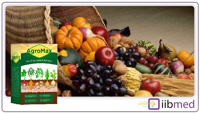 Agromax Ingredienti, composizione