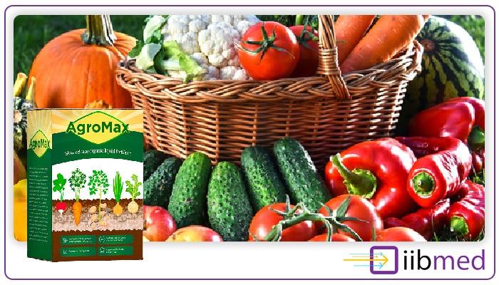 Agromax Come usare?