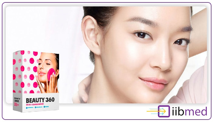 Beauty 360 How to use?