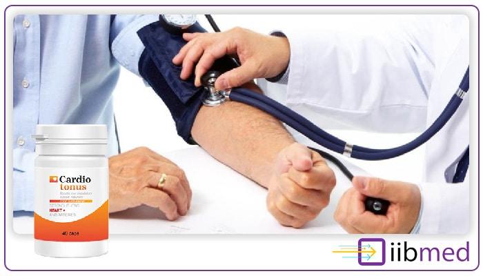 CardioTonus How to use?
