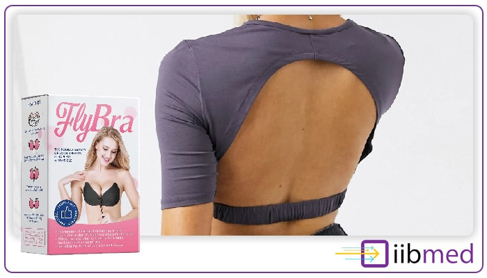 FlyBra How to use?