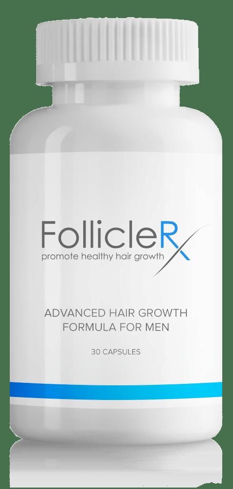 FollicleRx Kas tai? Šalutiniai poveikiai