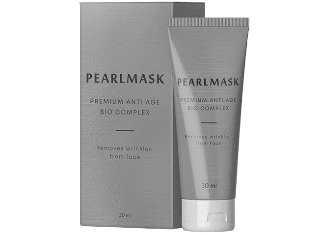 Pearl Mask What is it? Side Effects