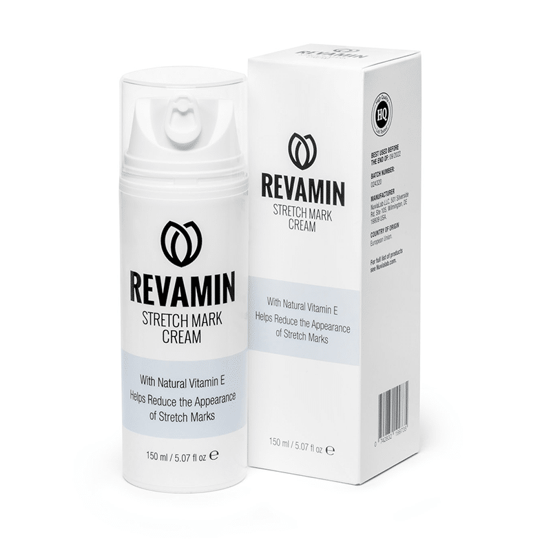 Revamin Stretch Mark What is it? Side Effects