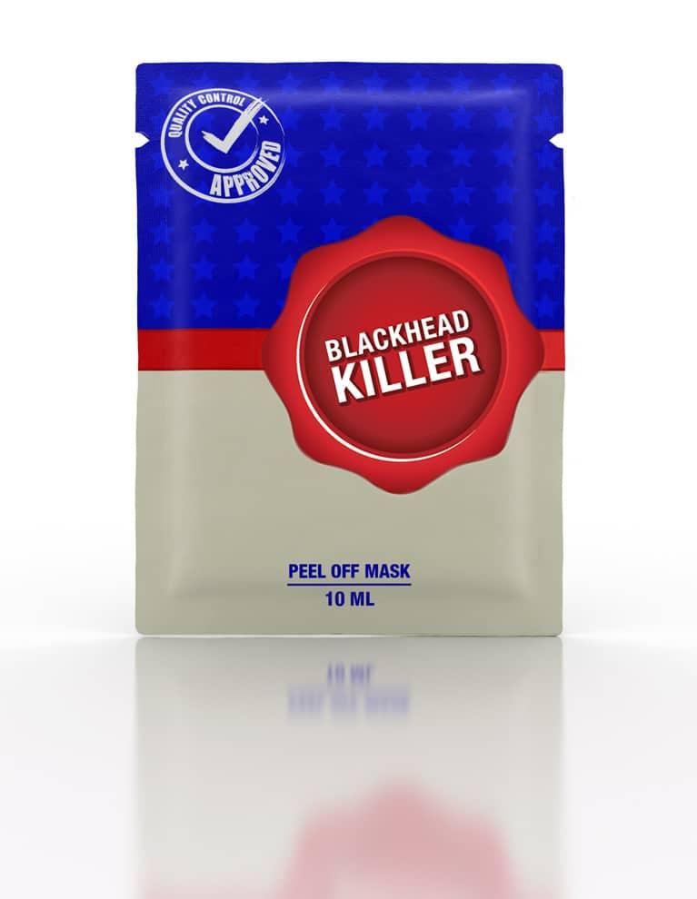 BlackHeadKiller What is it? Side Effects