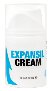 Expansil Cream What is it? Side Effects