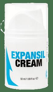 Expansil Cream Mi az? Mellékhatások