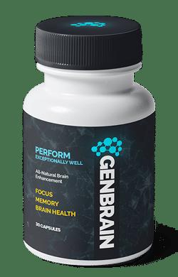 GenBrain What is it? Side Effects