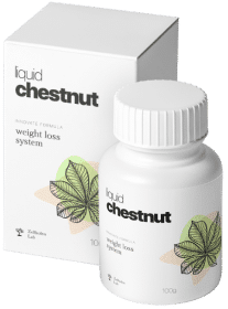 Liquid Chestnut What is it? Side Effects