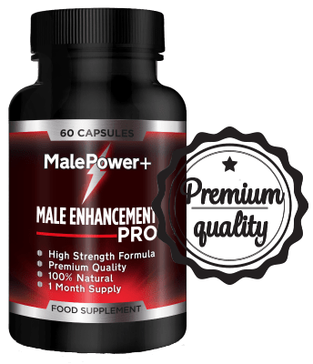 MalePower+ What is it? Side Effects