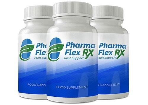 PharmaFlex RX Ce este? Efecte secundare