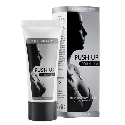 PushUp Formula What is it? Side Effects