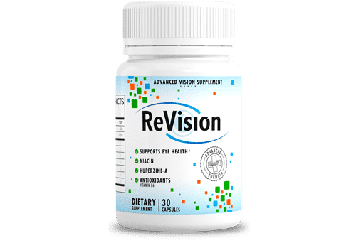 ReVision What is it? Side Effects