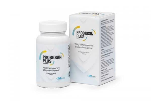 Probiosin Plus Co je to? Vedlejší efekty